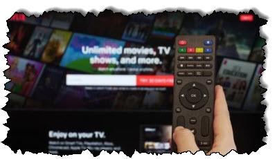 صورة هل تبحث عن نسخة تجريبية مجانية من Netflix؟جرب هذه الخدمات