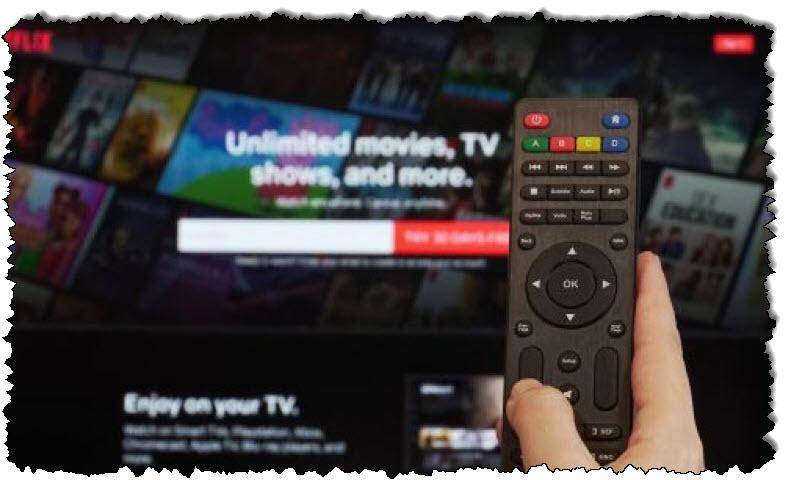 هل تبحث عن نسخة تجريبية مجانية من Netflix؟جرب هذه الخدمات