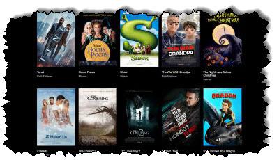 صورة عرض فيلم AMC الخاص 99 دولارًا يأتي مع بعض الرسوم المخفية – مراجعة المهوس
