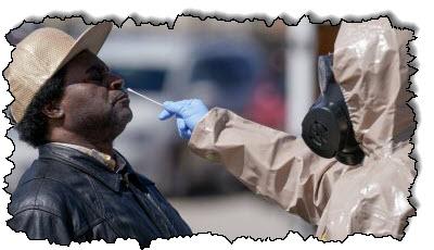 صورة حالات ، ارتفاع عدد الوفيات ، COVID-19 يجتاح الغرب الأوسط للولايات المتحدة | أخبار