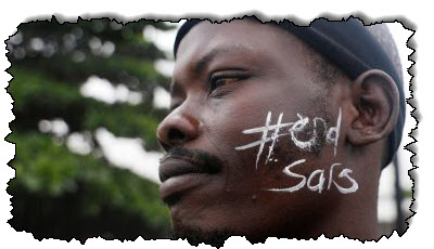 صورة Nigeria's SARS: A brief history of the Special Anti-Robbery Squad | Nigeria News