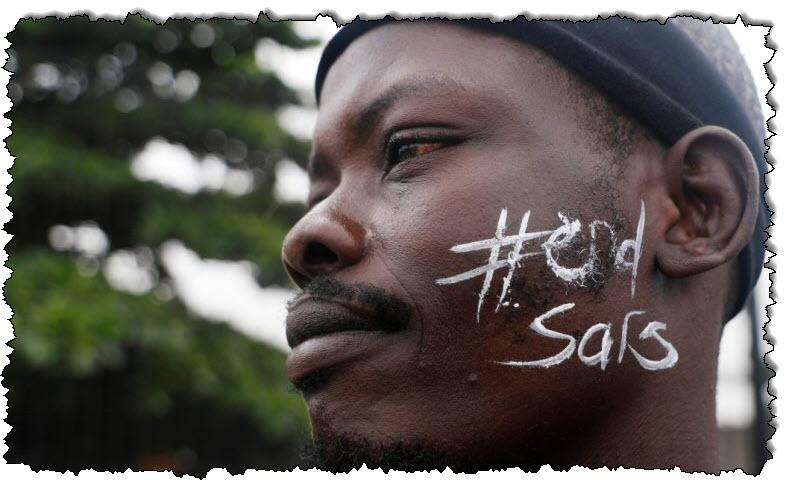 Nigeria's SARS: A brief history of the Special Anti-Robbery Squad | Nigeria News