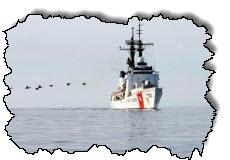 صورة ستنشر الولايات المتحدة سفن خفر السواحل في غرب المحيط الهادئ للتعامل مع الصين والولايات المتحدة والصين