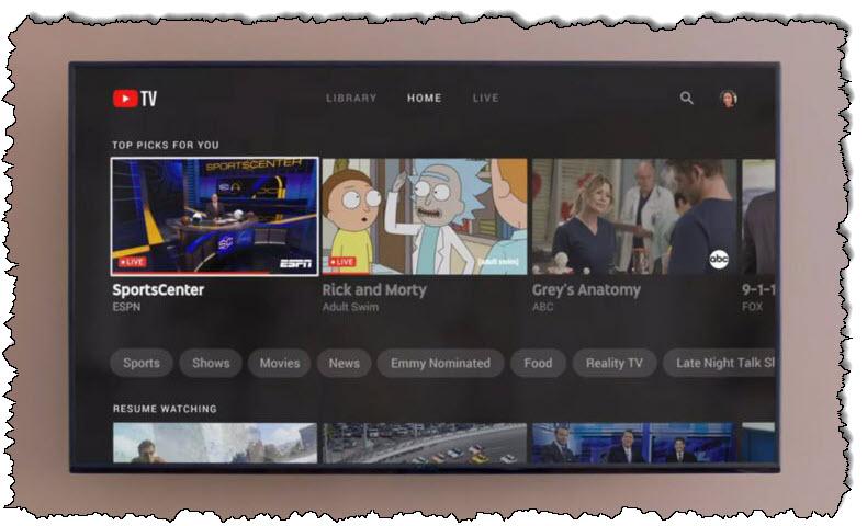 تقيد Google مقاطع الفيديو المشتراة بدقة 480 بكسل عند المشاهدة على YouTube - خبراء التعليق