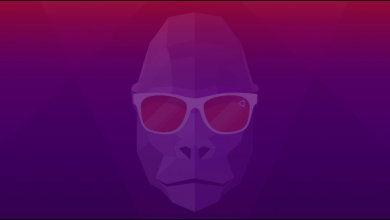 """صورة ميزات جديدة لـ Ubuntu 20.10 """"Groovy Gorilla"""""""