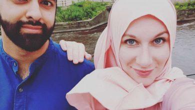صورة يلجأ المسلمون البريطانيون إلى التطبيقات للعثور على الحب والزواج
