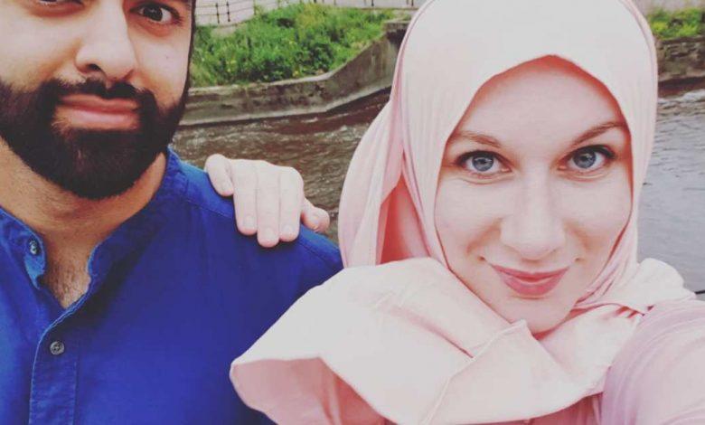يلجأ المسلمون البريطانيون إلى التطبيقات للعثور على الحب والزواج