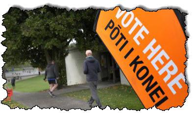 صورة سيتم تمرير قانون القتل الرحيم النيوزيلندي بعد استفتاء
