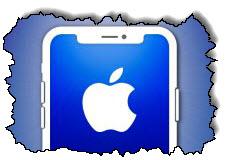 صورة كيفية كتم الصوت من خلال النقر على الجزء الخلفي من Apple iphone