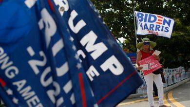 صورة بعد ثلاثة أيام من الانتخابات الأمريكية: ما تحتاج إلى معرفته | الولايات المتحدة وكندا