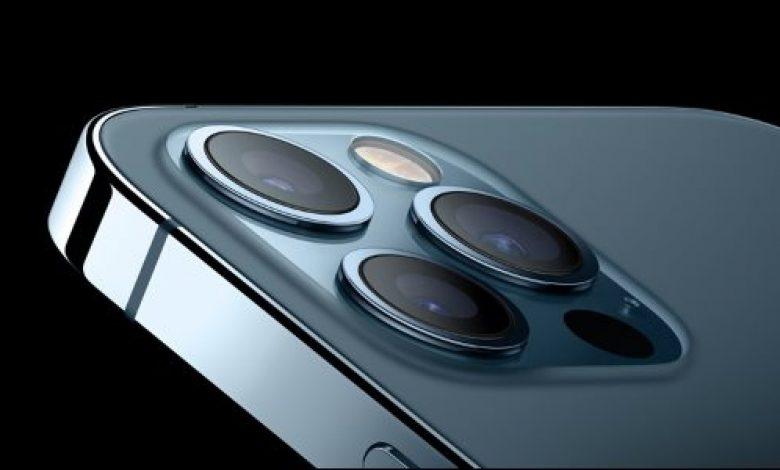 ما هو LiDAR وكيف يعمل على iPhone؟