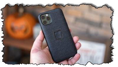 صورة Peak Design Mobile هو نظام بيئي من الملحقات المغناطيسية للهواتف الذكية – Critique Geek
