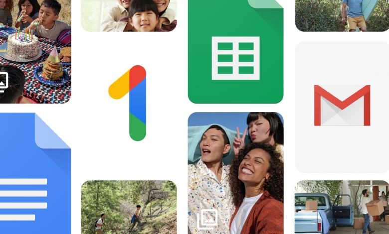 إذا دفعت 2 تيرابايت أو أكثر مقابل Google One ، فستتمكن من الوصول بسرعة إلى VPN - Review Geek