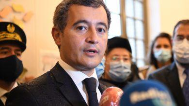 صورة جيرالد دارمانين: من هو وزير الداخلية الفرنسي؟ | الأخبار