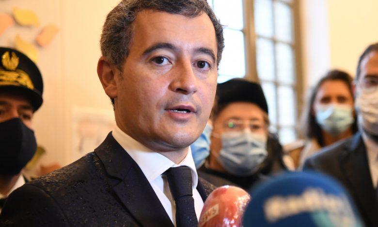 جيرالد دارمانين: من هو وزير الداخلية الفرنسي؟   الأخبار