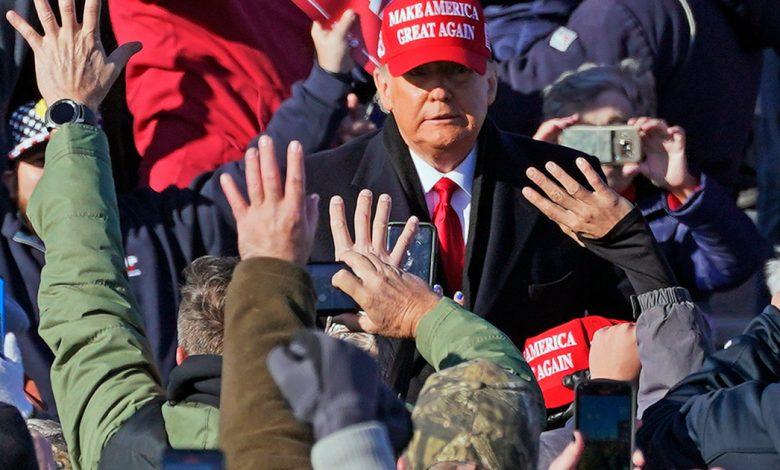 دروس من فوز ترامب في انتخابات 2016 في الولايات المتحدة وكندا