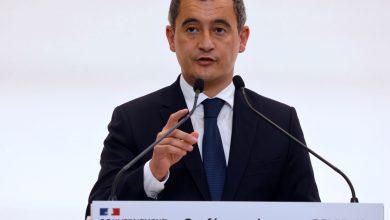 صورة فرنسا ستحظر القومية التركية غراي وولف جروب فرنسا