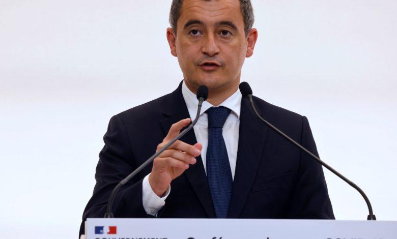 فرنسا ستحظر القومية التركية غراي وولف جروب فرنسا