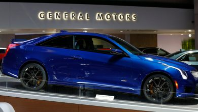 صورة فروم!بعد أن أغلقت جنرال موتورز مصنعها الخاص بـ COVID ، حققت جنرال موتورز أرباحًا قدرها 4 مليارات دولار في الربع الثالث