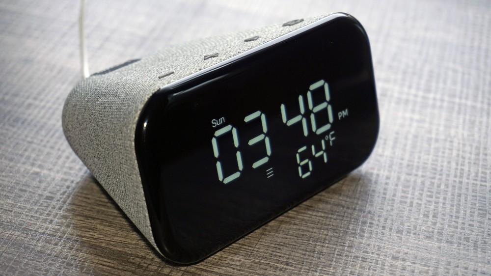 ساعة Lenovo الذكية الأساسية