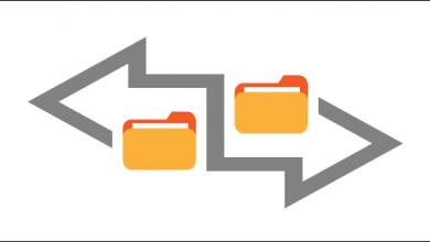 صورة كيفية إنشاء وتمكين ملفات المبادلة على سطر أوامر Linux – CloudSavvy IT