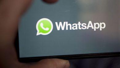 صورة مثل: الهند تمنح Facebook ترخيصًا لخدمة الدفع WhatsApp   أخبار الهند