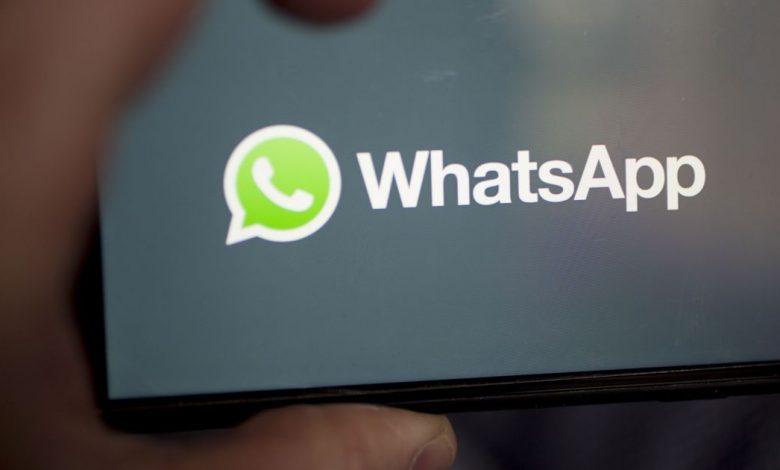 مثل: الهند تمنح Facebook ترخيصًا لخدمة الدفع WhatsApp | أخبار الهند