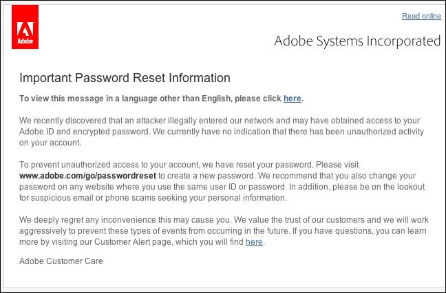 adobe-password-database تالف