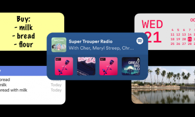 10 أدوات ممتازة لشاشة iPhone الرئيسية لمساعدتك على البدء