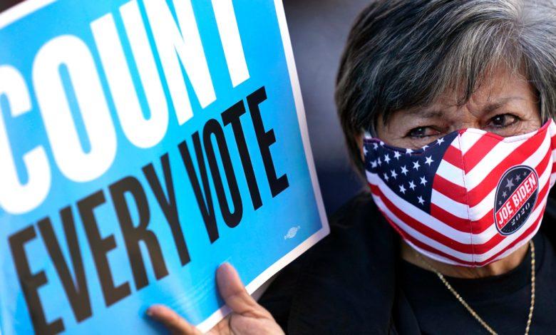 قاض فيدرالي في تكساس يمنع الجمهوريين من انتخاب 127 ألف صوت   الولايات المتحدة وكندا
