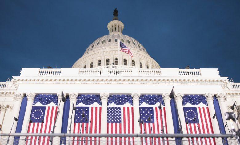 يوم الانتخابات الأمريكية: دليل للانتخابات الأمريكية | الولايات المتحدة وكندا