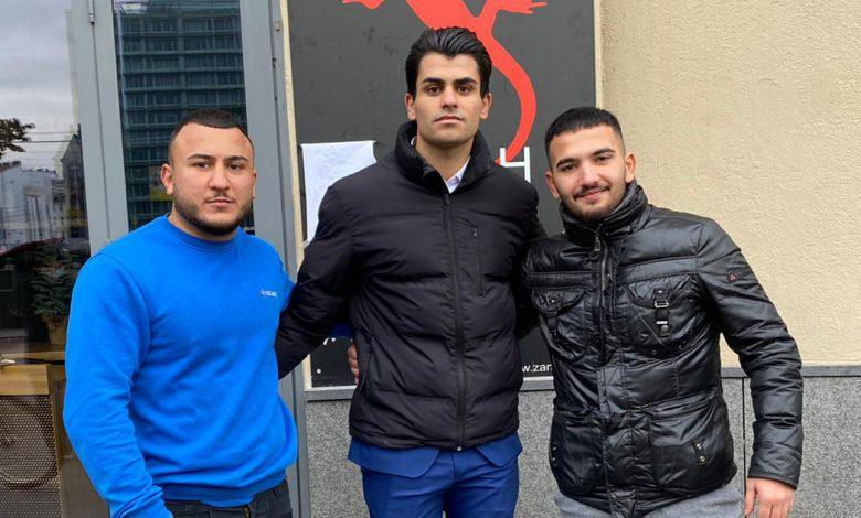 هجوم فيينا: بطل مسلم أنقذ الأرواح | أوروبا
