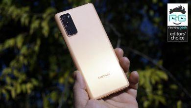 صورة A Fancy but Frugal Flagship Phone – Review Geek