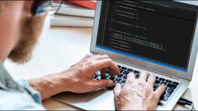 صورة كيفية توصيل VNC بكمبيوتر Linux عبر الشبكة – CloudSavvy IT