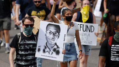 صورة ارتكبت الشرطة الأمريكية والمسعفون خطأ قبل وفاة إيليا ماكلين: أخبار قضية الحياة المظلمة