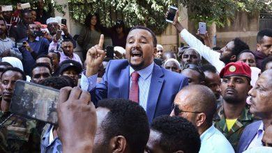 """صورة السياسيون الإثيوبيون الجياع """"يذهبون إلى السجن"""" أخبار إثيوبيا"""
