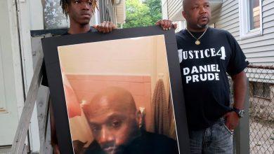 صورة الولايات المتحدة: بعد وفاة دانيال برود ، لن تتم مقاضاة الشرطة   أخبار المحكمة