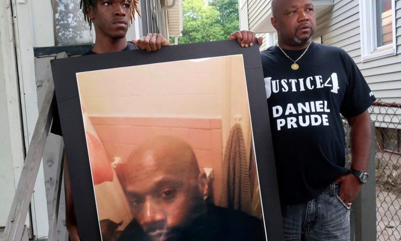 الولايات المتحدة: بعد وفاة دانيال برود ، لن تتم مقاضاة الشرطة | أخبار المحكمة