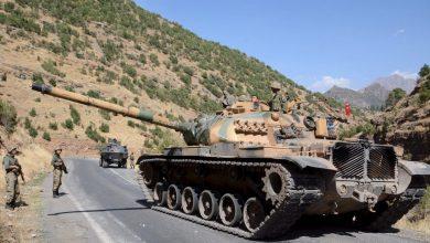 صورة تركيا تستدعي المبعوث الإيراني لإبداء تصريحات بشأن عمليات العراق |