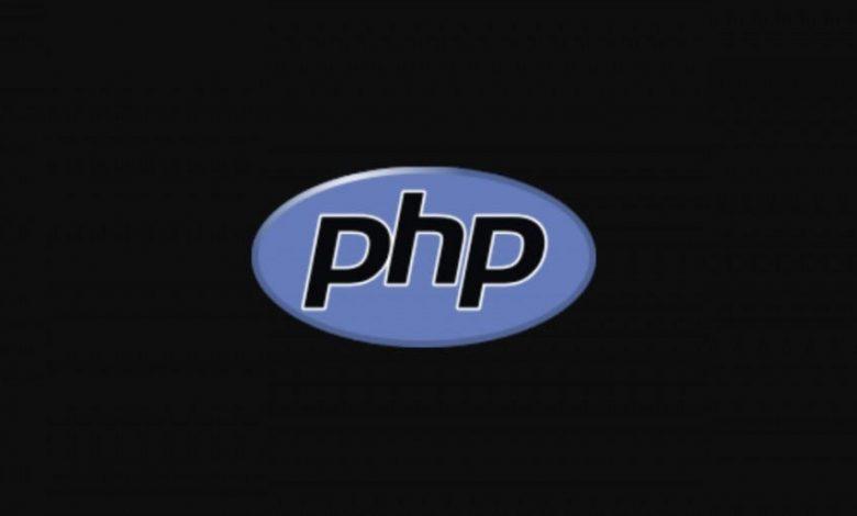 شعار PHP