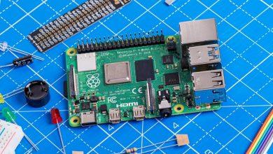 صورة ما هو الغرض الحقيقي من Raspberry Pi؟ –تعليق المهوس