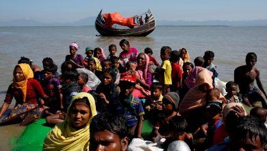 صورة وزير الخارجية | بنغلاديش ليست ملزمة باستقبال أخبار اللاجئين الروهينغا الذين تقطعت بهم السبل