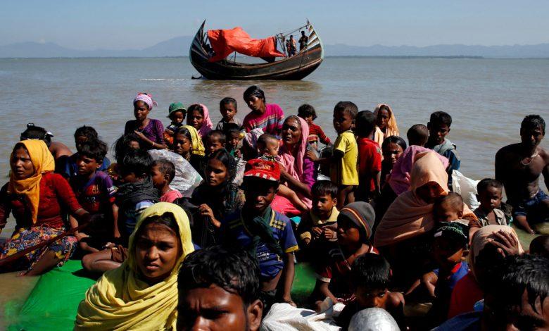 وزير الخارجية | بنغلاديش ليست ملزمة باستقبال أخبار اللاجئين الروهينغا الذين تقطعت بهم السبل