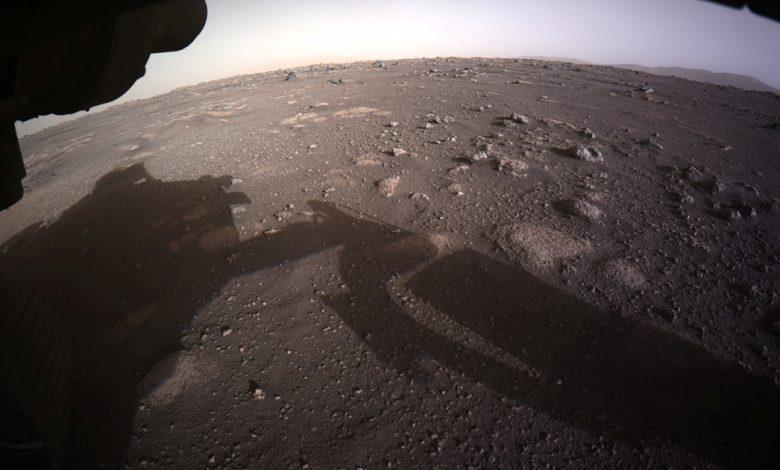 ناسا تعرض مقطع فيديو مثيرًا للهبوط على المريخ ، وتنشر صورًا | أخبار التكنولوجيا