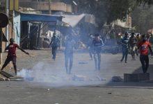 صورة النيجر: مقتل شخصين واعتقال المئات بسبب أعمال العنف التي أعقبت الانتخابات | أخبار النيجر