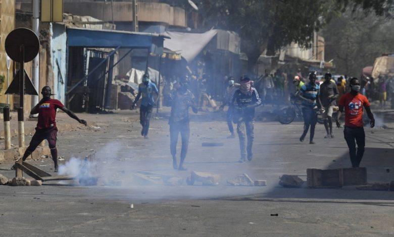النيجر: مقتل شخصين واعتقال المئات بسبب أعمال العنف التي أعقبت الانتخابات | أخبار النيجر