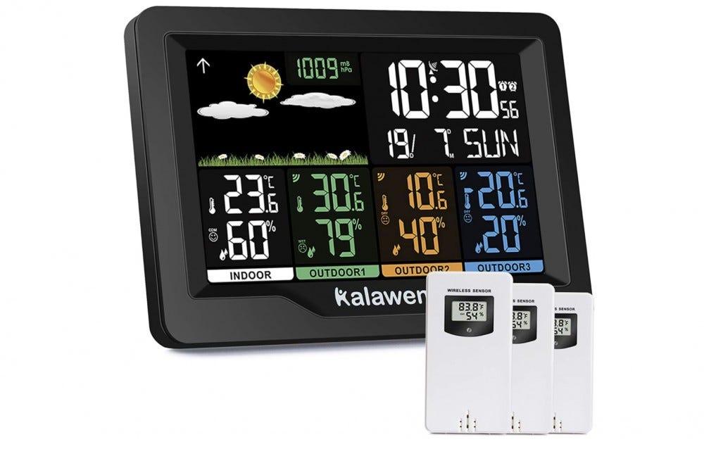 آلة الطقس Kalawen