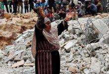صورة الأمم المتحدة والدول الأوروبية تطالب إسرائيل بوقف تفكيك الضفة الغربية المحتلة