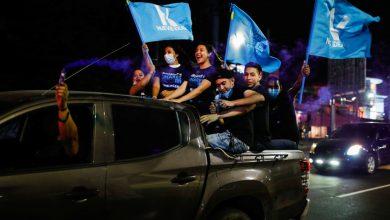 صورة انتخابات السلفادور: سيكتسب الرئيس بوركير سيطرة أكبر على أخبار الانتخابات