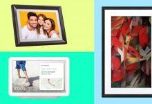 صورة أفضل 6 إطارات صور رقمية – مراجعة المهوسون